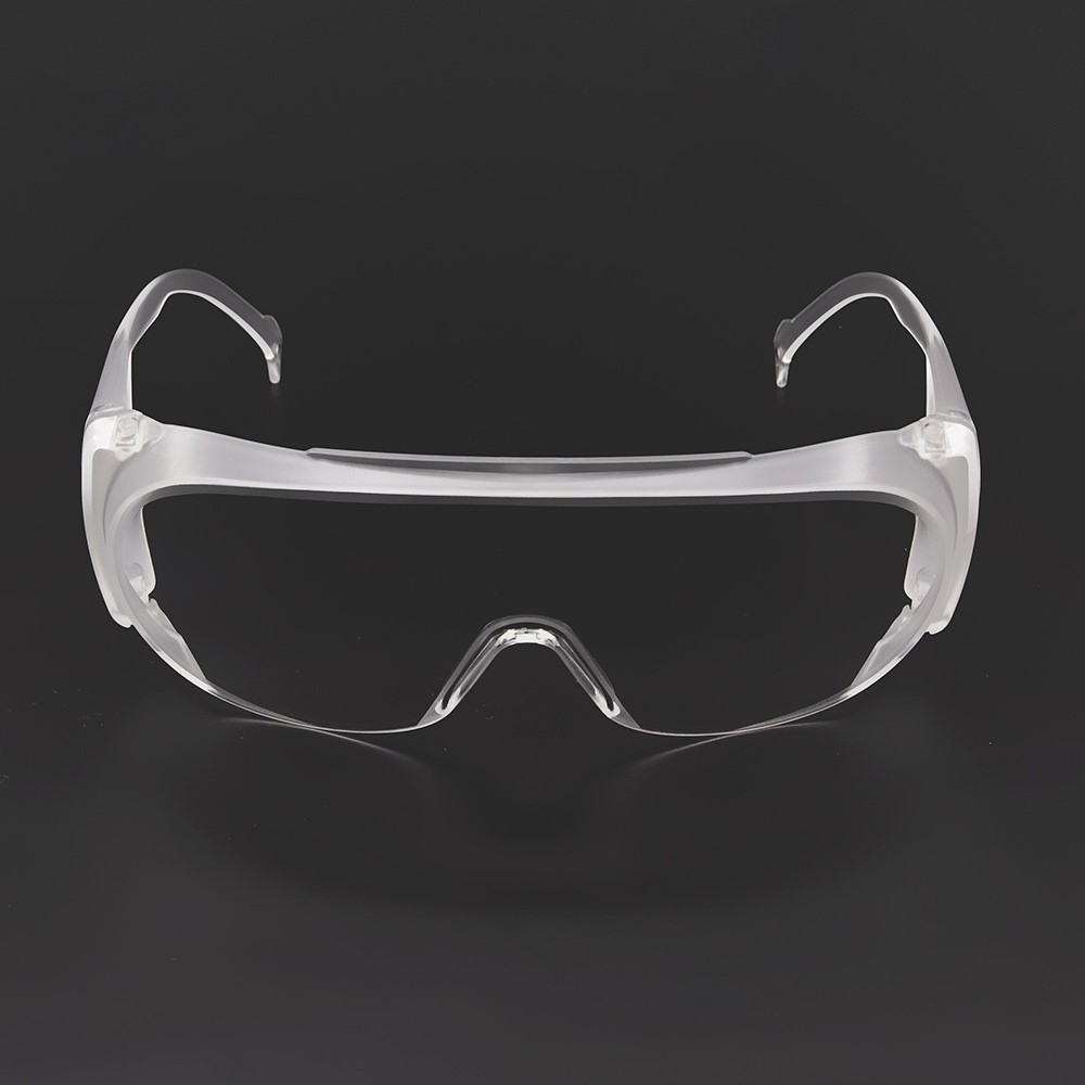 Large Goggles Anti-Fog Safety Goggles Protective Glasses
